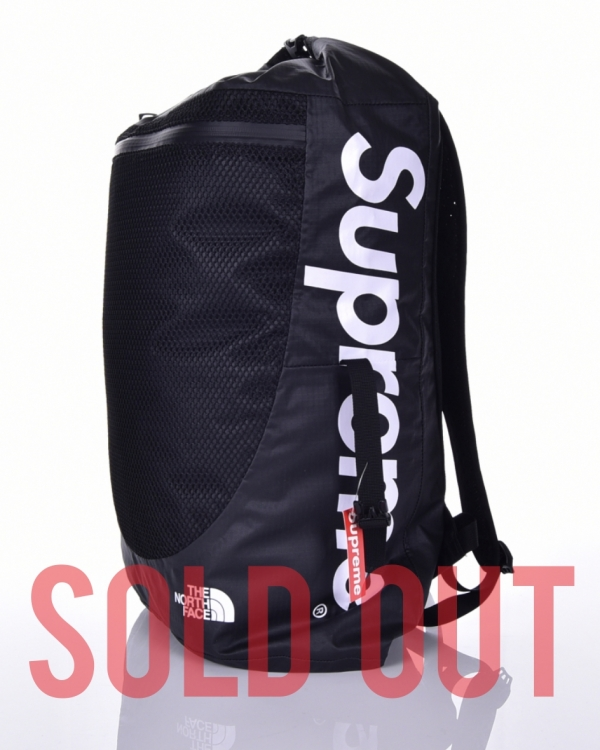 6d1d3c306 Supreme North Face Waterproof Backpack